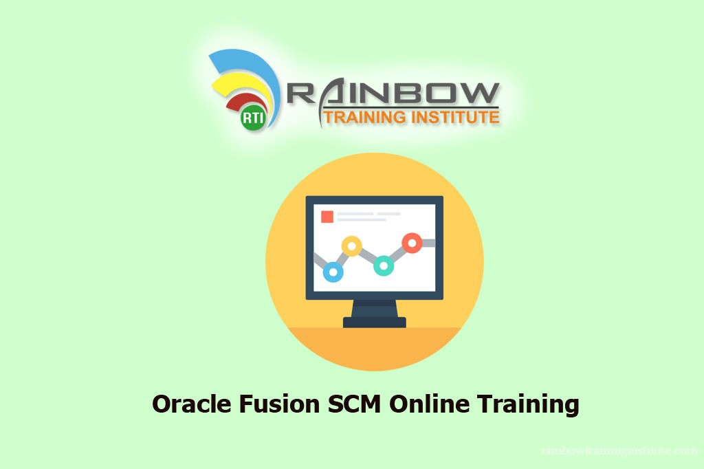 Oracle fusion hcm training